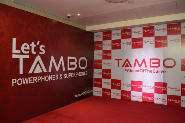 Tambo 20
