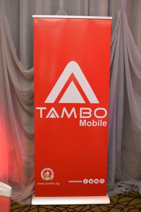 Tambo 24