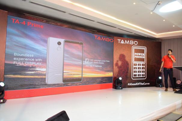 Tambo 6