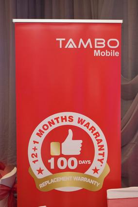 Tambo 23