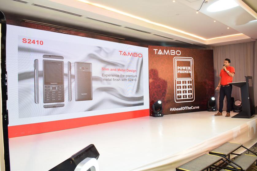 Tambo 7
