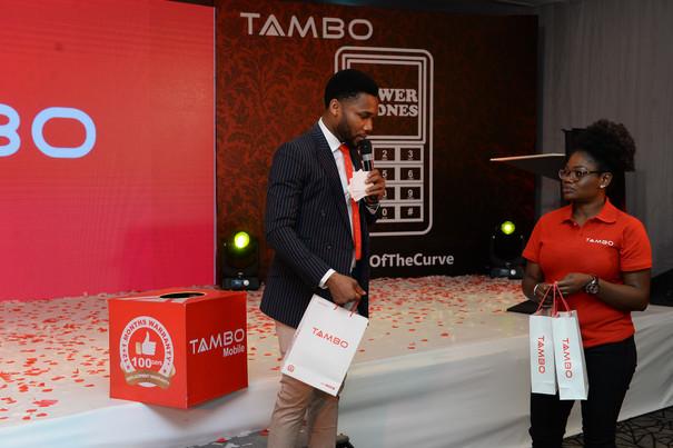 Tambo 33