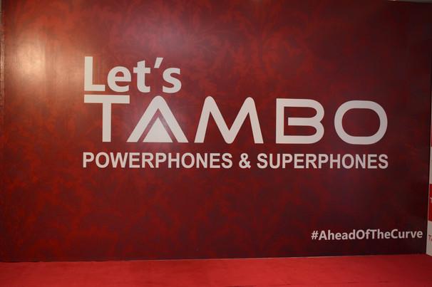Tambo 22