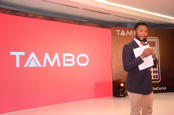 Tambo 41