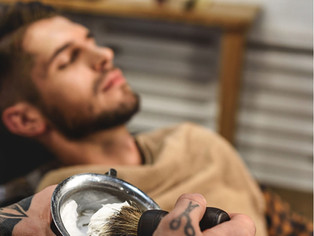 Grooming with sustainable products