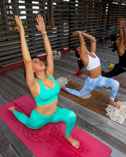 Carillion Miami Hosts Global Wellness Day