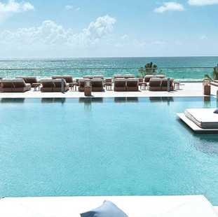 Green & Lux Miami Staycation