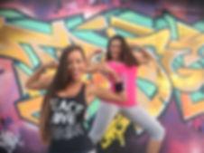 Fitness in Miami