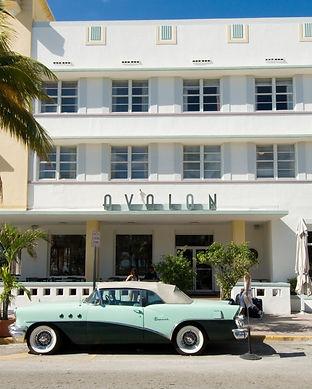 Events in Miami, Miami Art Deco Weekend, Miami Vibes Maga