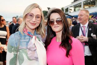 Belinda Stronach and Tiffani Steer.jpg
