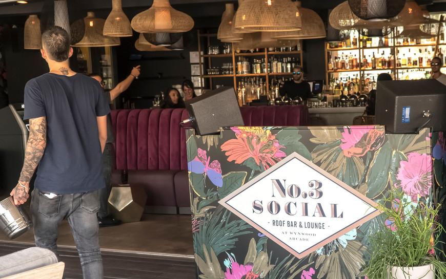 No.3 Social Rooftop