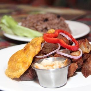 Haitian Owned Restaurants in Miami