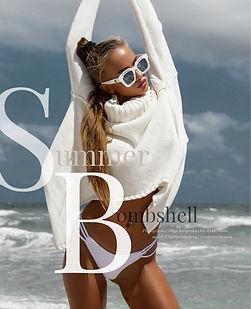 Models in Miami