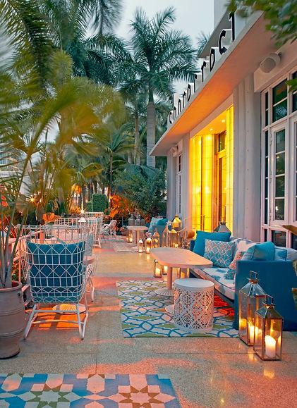 Byblos, Miami Vibes Magazine, Miami Restaurant, Miami Beach