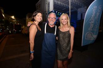 Karen Barofsky, Michael Schwartz, Lisa P