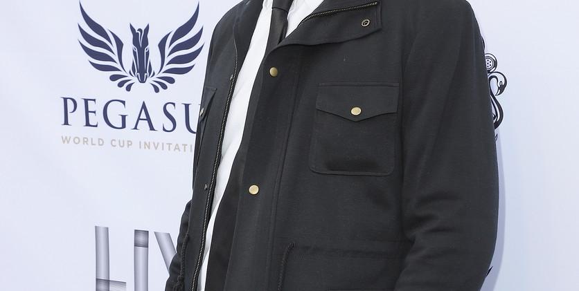 Rashard Lewis at the $16 Million Pegasus
