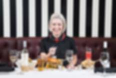 Chef Eileen