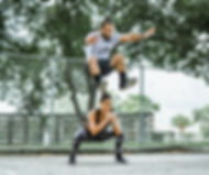 Fitness influencer Anthony Mendez