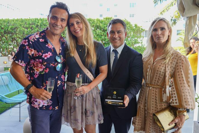 Jose M Vazquez & Melody Wendt Vazquez, Matias Pesce, & Ana Laura La Placa001.JPG