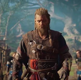 Assasin's Creed ValhallaA Breaks Rubisoft Sales Record