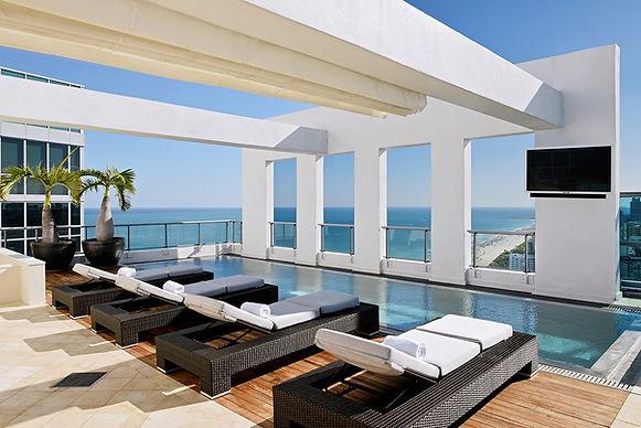 the Setai, Miami Vibes Magazine, Miami, Miami Beach, ocean, suites, hotel, relax, wellness, selfcare