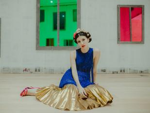 Journey of a Braid:Danié Gomez-Ortigoza
