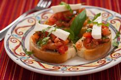 Prima Pasta Food -3