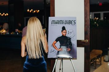 Miami Vibes's 1 Year Anniversay