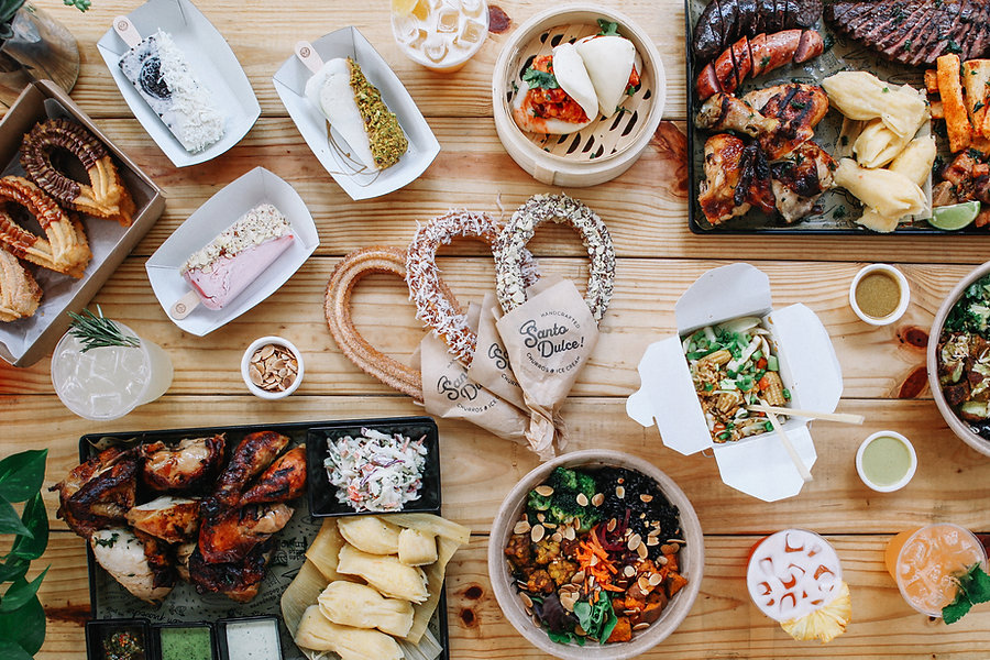 Miami Restaurants, Miami Nightlife, Vegan