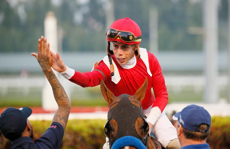 Winning Jockey Iran Ortiz Jr.jpg