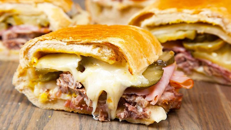 Best Cuban Sandwich in Miami 2021