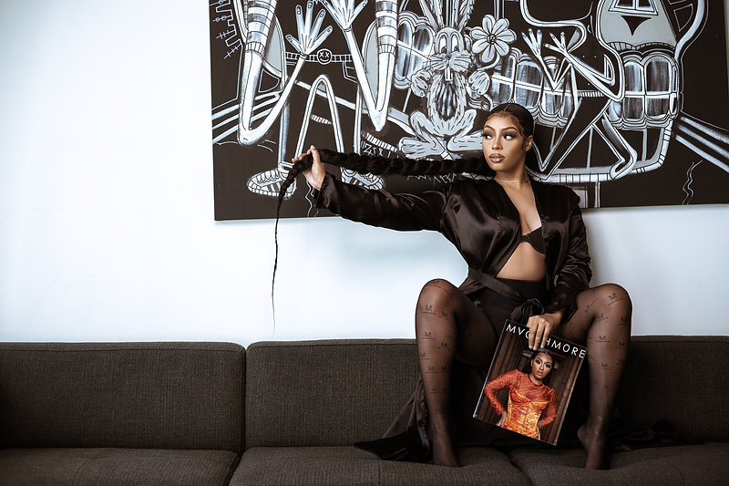 Miami Vibes Magazine February 2021 Issue