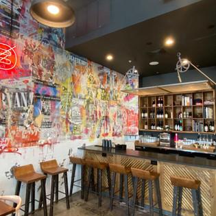 Buya Izakaya + Yakitori is now open in Wynwood
