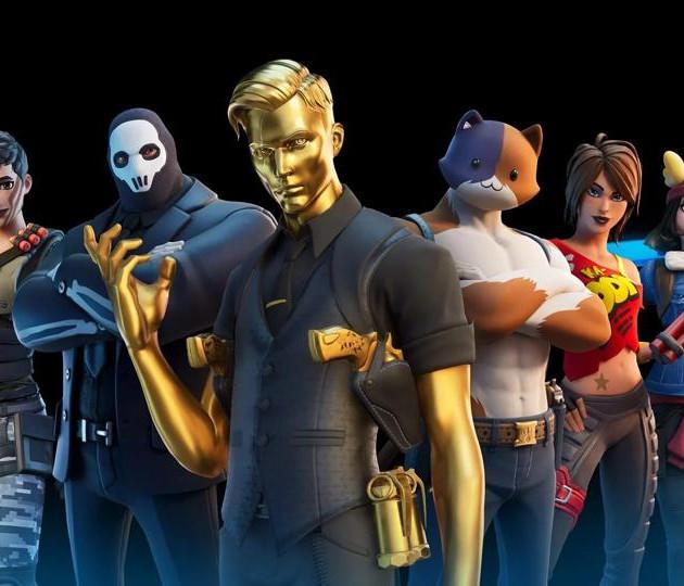 Top 5 Online Games