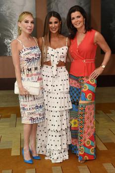 Marysol Patton, Catherine Siachoque, & L