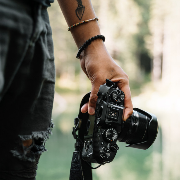 Top 5 Photography Gear for 2021