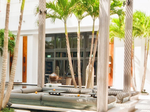 Start Your Year With a Reset at the Setai