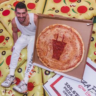 Art Plug Power House 2018 -Ketnipz Pizza