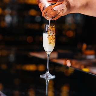 Cheers to the Chill:  Miami Winter Happy Hours