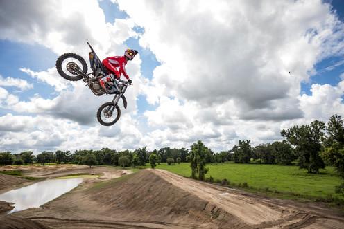 Tyler Beremen - Red Bull Sports Athlete.