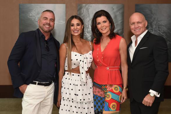 Frank Navarro, Catherine Siachoque, Laur