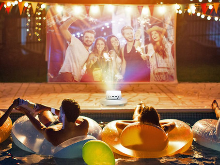 Tips and Tricks to Creating the Ultimate Backyard Movie Experience