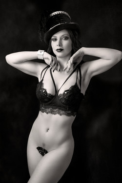 Sophie D'Ishtar