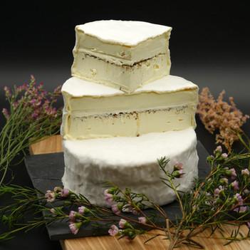 Crémeux de Bourgogne à la truffe