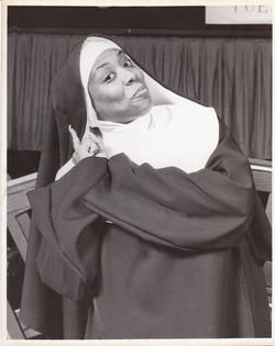 Sister Hubert
