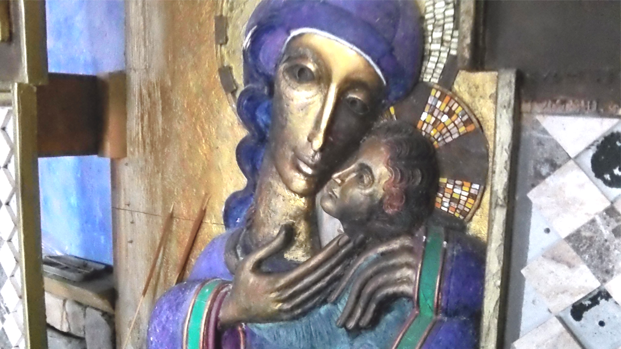 Madonna and Child.2