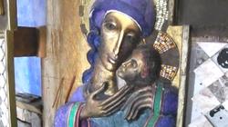 Madonna and Child.2