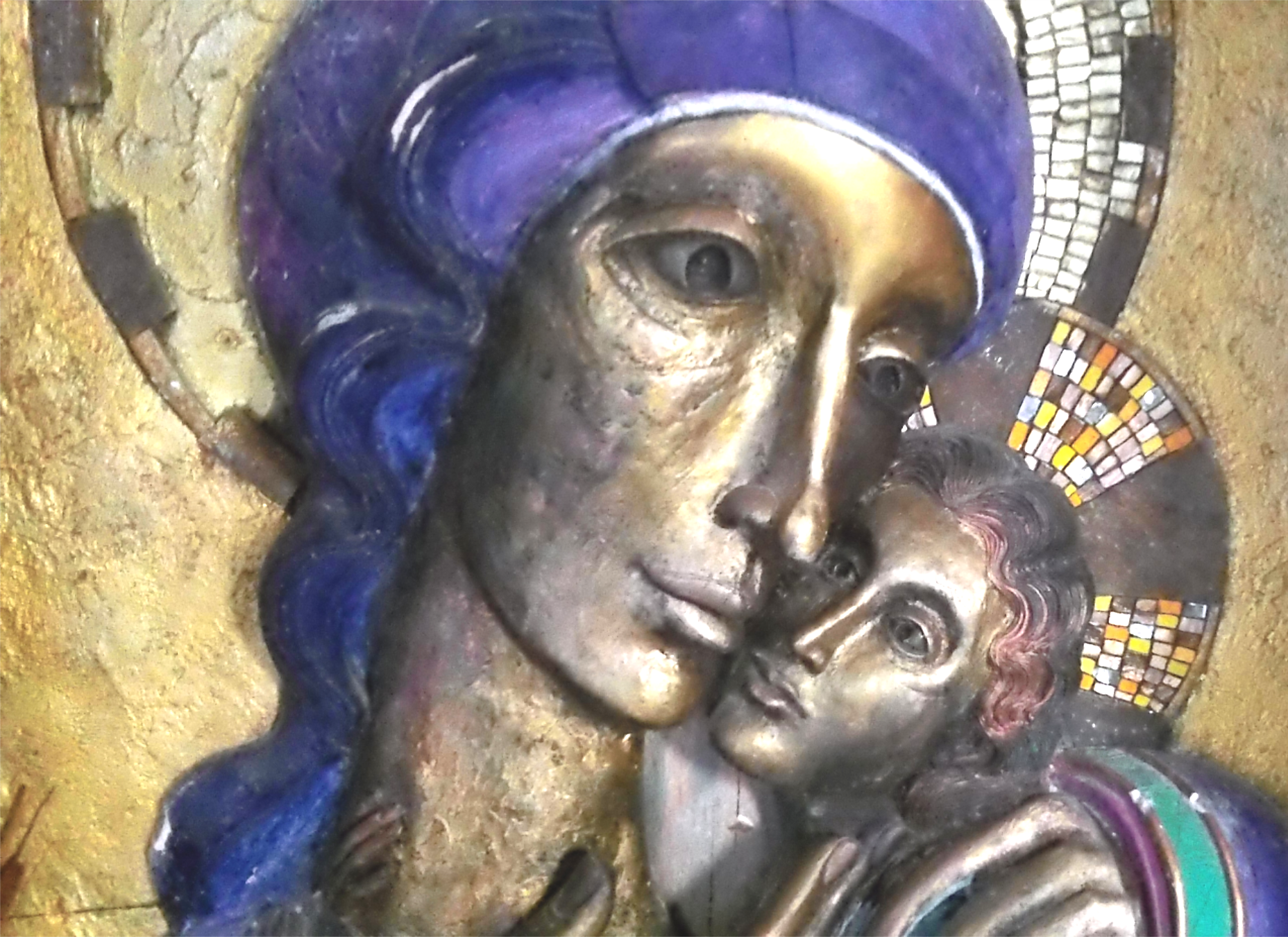Madonna and Child.3
