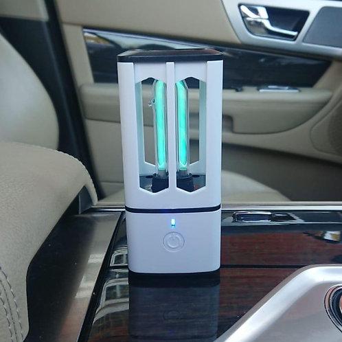 UltraV Car