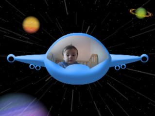 Nuestros hijos son de Marte